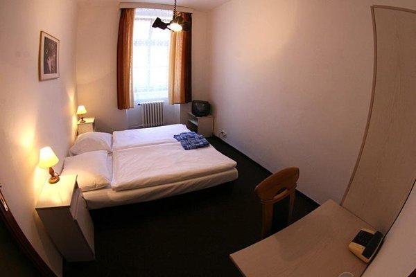 Hotel Gabreta - фото 4