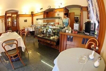 Hotel Gabreta - фото 7