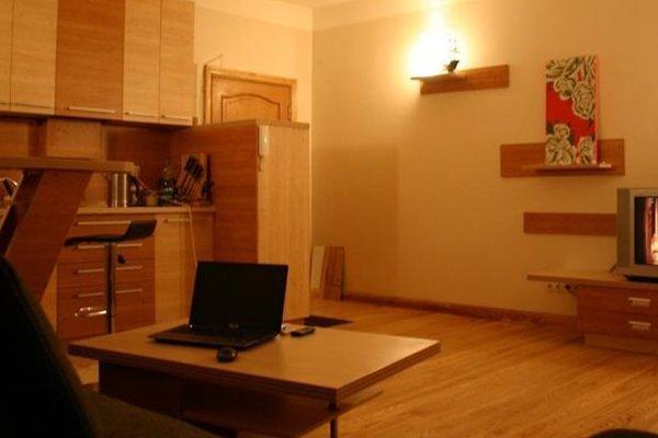 Apartment on Brivibas street - фото 18