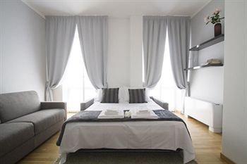 Milan Royal Suites Magenta Palace - фото 4