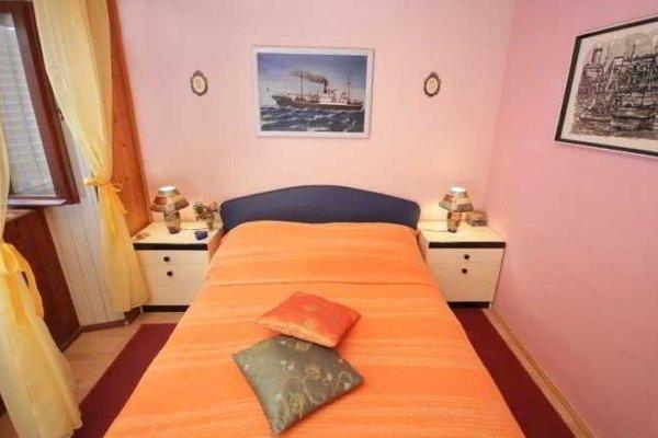 Apartments Villa Maja - фото 20
