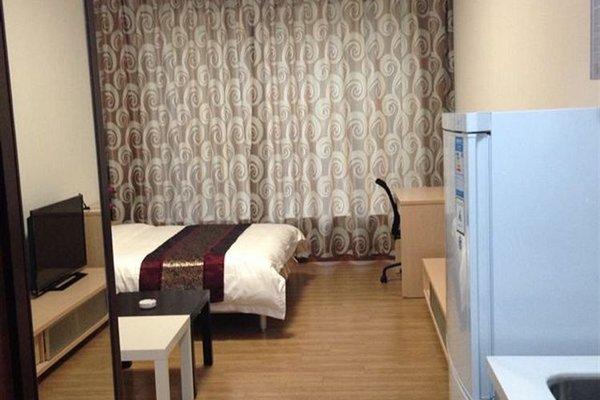 Er Jia Na Ke Hui Valley Apartment Hotel - фото 0