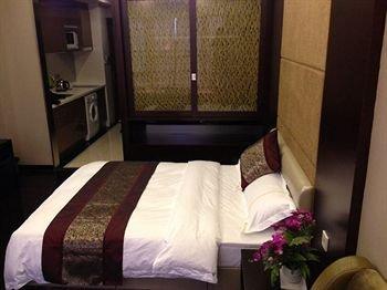 Er Jia Na Ke Hui Valley Apartment Hotel - фото 1