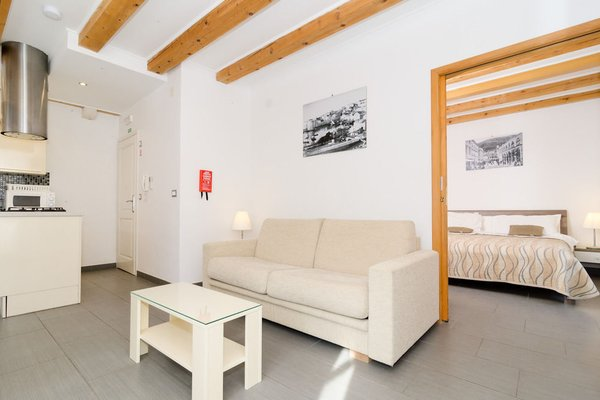 Apartments Bofiko - фото 9