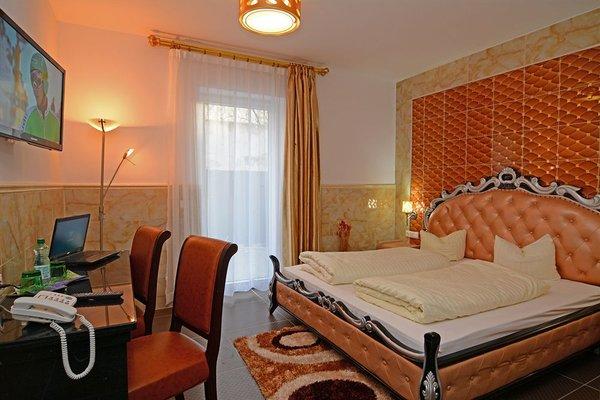 Hotel Buona Vita Salzburg - фото 1