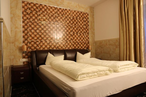Hotel Buona Vita Salzburg - фото 5