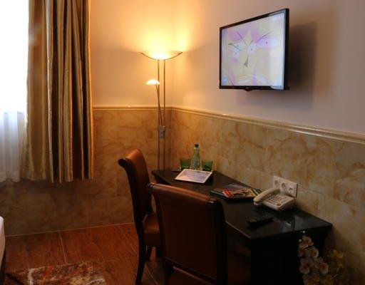 Hotel Buona Vita Salzburg - фото 9
