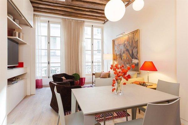 Private Apartments Mabillon - фото 15