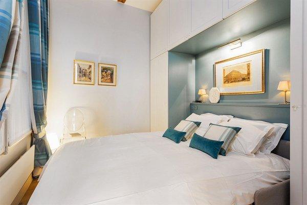 Private Apartments Mabillon - фото 10