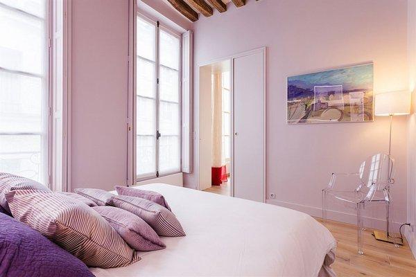 Private Apartments Mabillon - фото 11