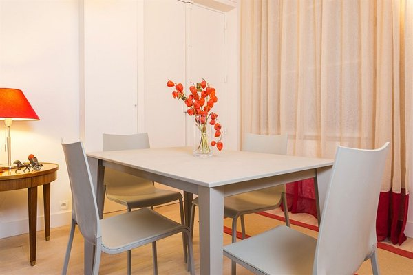 Private Apartments Mabillon - фото 13