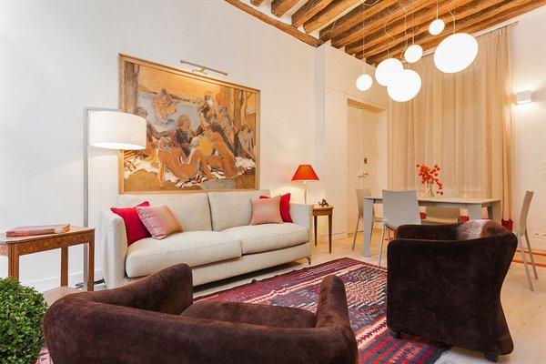 Private Apartments Mabillon - фото 5