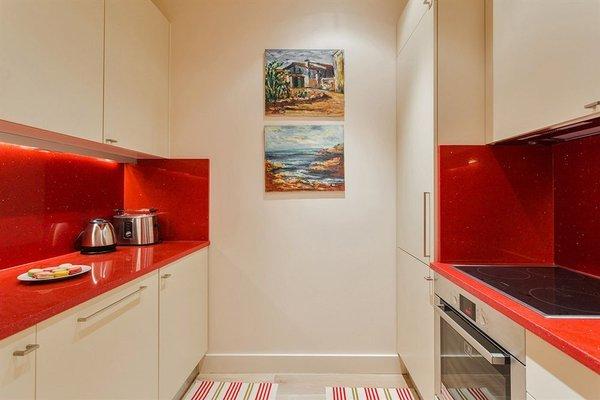 Private Apartments Mabillon - фото 6