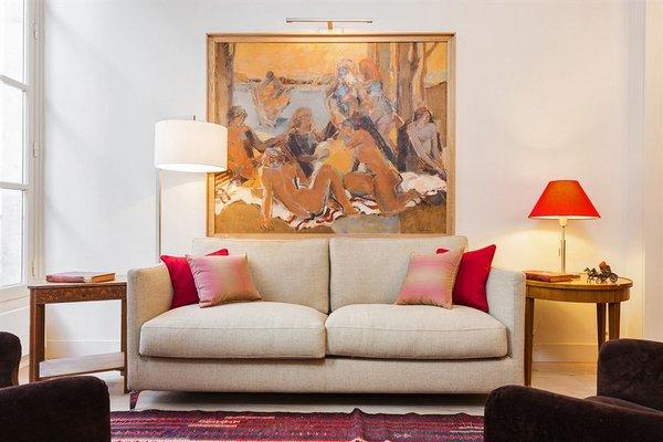 Private Apartments Mabillon - фото 8