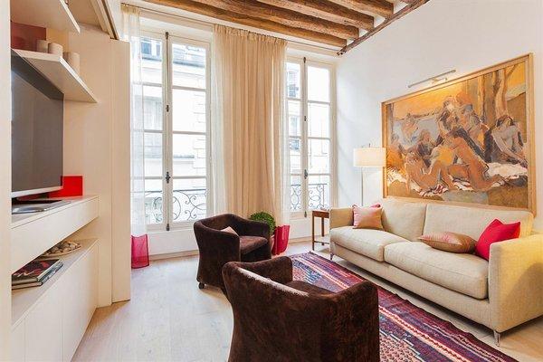 Private Apartments Mabillon - фото 9