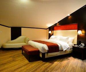 Golden Lili Resort & Spa Aaley Lebanon