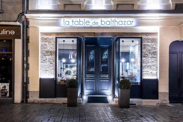 Balthazar Hotel & Spa - MGallery by Sofitel - фото 17