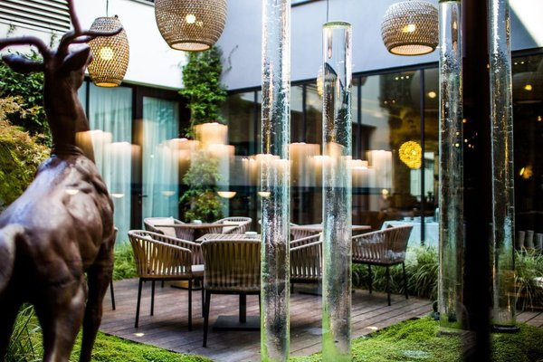 Balthazar Hotel & Spa - MGallery by Sofitel - фото 19