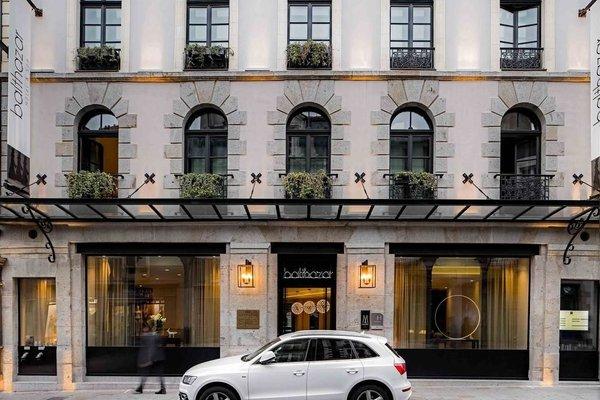 Balthazar Hotel & Spa - MGallery by Sofitel - фото 22