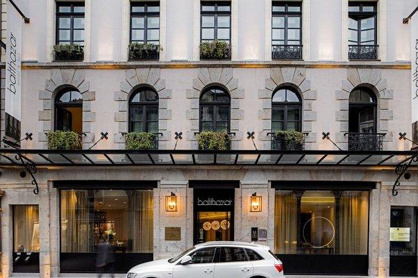 Balthazar Hotel & Spa - MGallery by Sofitel - фото 23