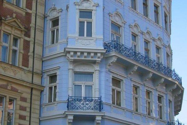 Apartmany Karlovy Vary - фото 27