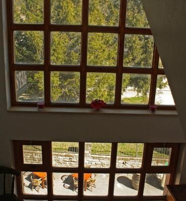 Hostal Alto Aragon - фото 18