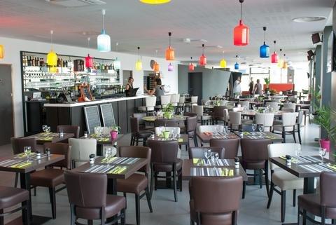 Appart-Hotel Mer & Golf City Bordeaux Lac - Bruges - фото 13