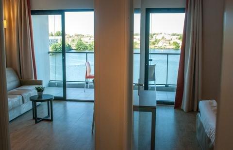 Appart-Hotel Mer & Golf City Bordeaux Lac - Bruges - фото 18