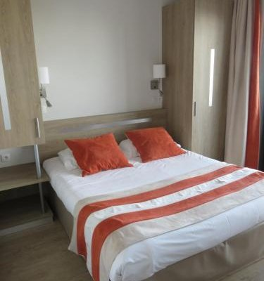 Appart-Hotel Mer & Golf City Bordeaux Lac - Bruges - фото 2