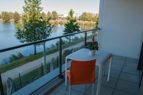 Appart-Hotel Mer & Golf City Bordeaux Lac - Bruges - фото 20