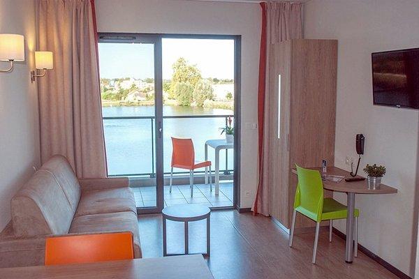Appart-Hotel Mer & Golf City Bordeaux Lac - Bruges - фото 6