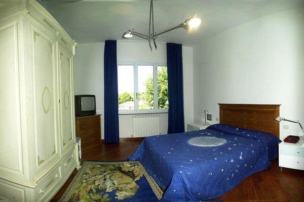 Отель «Casa Brogi», Греве-ин-Кьянти
