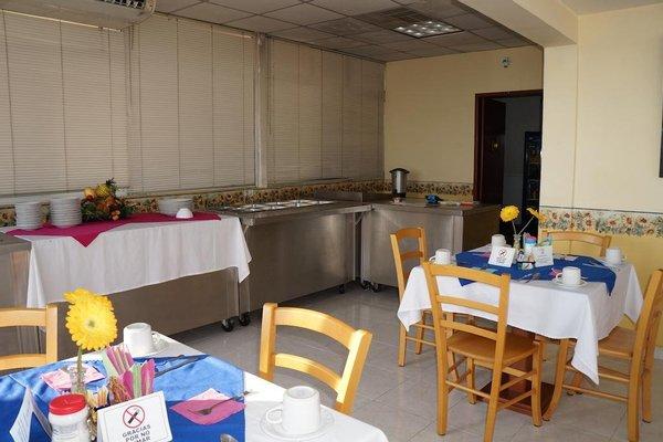 Hotel Villa Margaritas - фото 12
