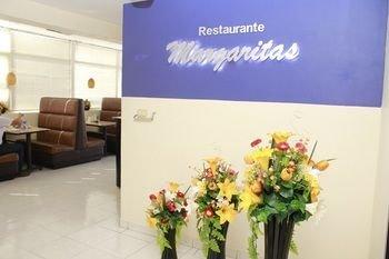 Hotel Villa Margaritas - фото 16