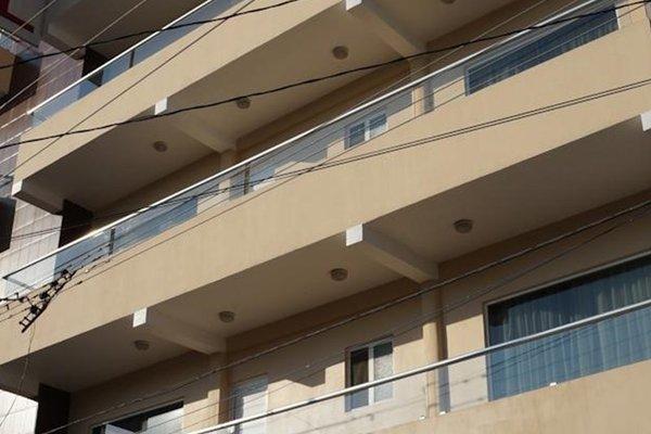 Hotel Villa Margaritas - фото 21