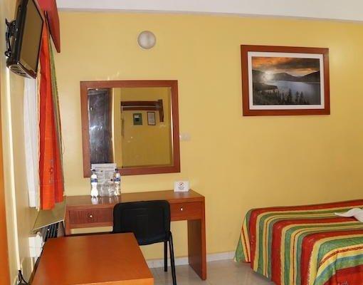 Hotel Villa Margaritas - фото 3