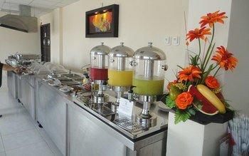 Hotel Villa Margaritas - фото 8
