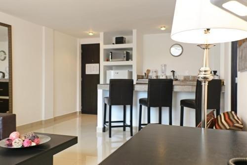 Suites 259 Condesa - фото 11