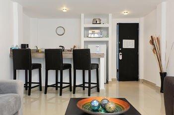 Suites 259 Condesa - фото 12