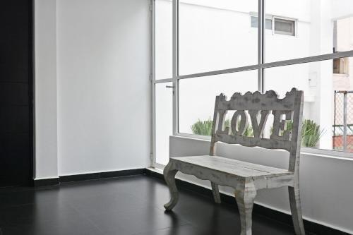 Suites 259 Condesa - фото 13