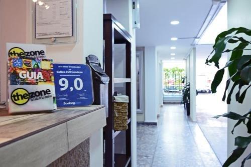 Suites 259 Condesa - фото 16