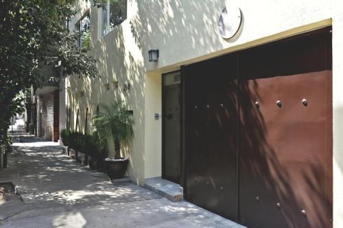 Suites 259 Condesa - фото 17