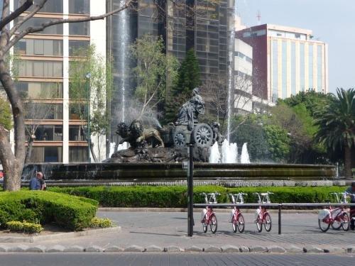 Suites 259 Condesa - фото 18