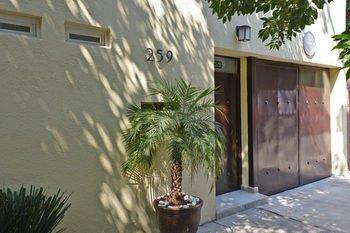 Suites 259 Condesa - фото 19