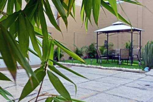 Suites 259 Condesa - фото 20