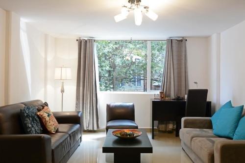 Suites 259 Condesa - фото 4