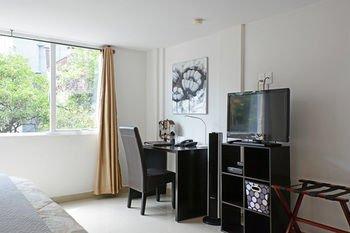 Suites 259 Condesa - фото 5