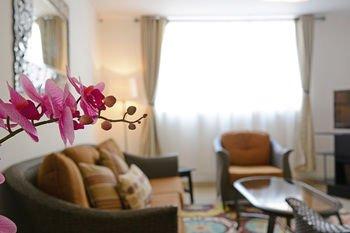 Suites 259 Condesa - фото 8
