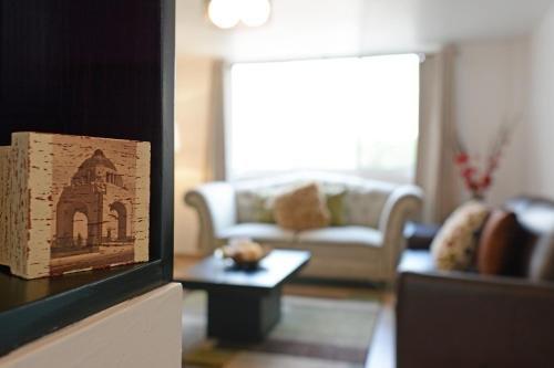 Suites 259 Condesa - фото 9
