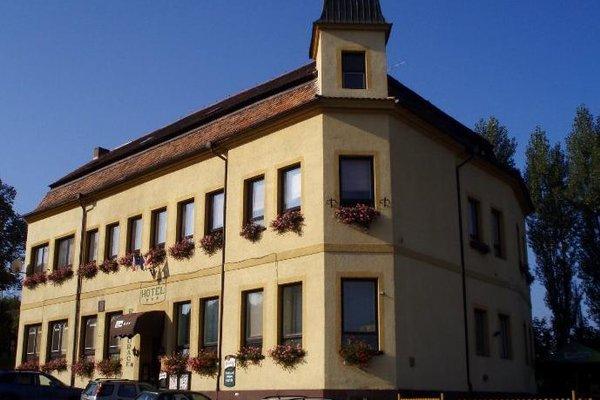 Hotel U Branky - фото 20